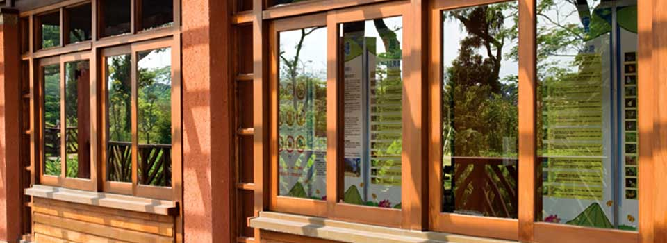 Wood Window Repair Chicago